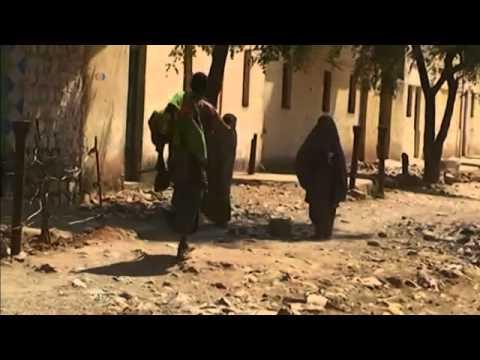 Prolonged Droughts Threaten Renewed Famine in Somalia