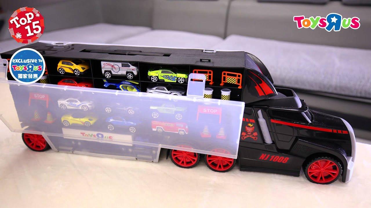 Toys R Us Kids Truck