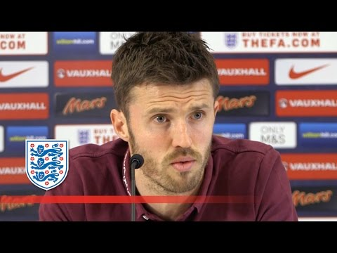 Michael Carrick: 'He looks the real deal' | FATV News
