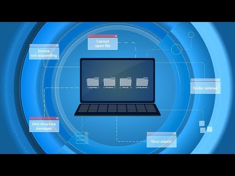Data Recovery Software R-Studio