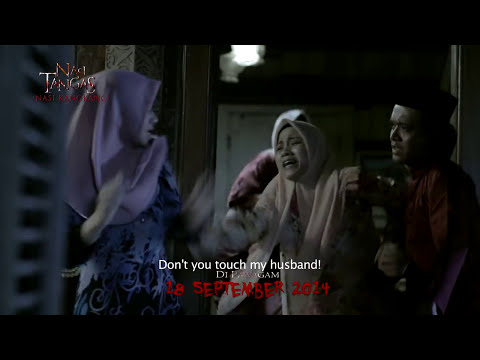 Filem Nasi Tangas (NASI KANGKANG) Official Trailer