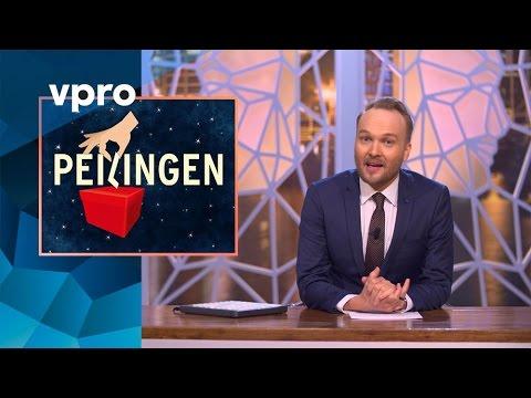 Peilingen - Zondag met Lubach (S06)