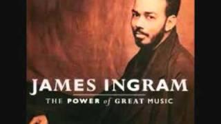 Watch James Ingram Get Ready video