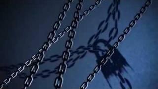 [中文字幕付]【初音ミク】鎖之少女 鎖の少女