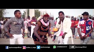 Adam A. Zango - Gambara (official video)
