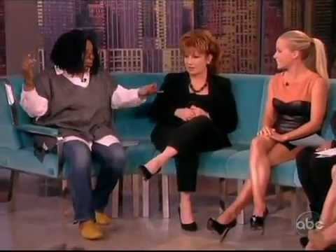 The View - Kendra Wilkinson - April 2nd 2013