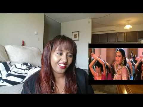 Saajanji Ghar Aaye MV REACTION