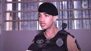 Operação da Polícia Militar em Cruzeiro do Oeste resulta na prisão de oito suspeitos