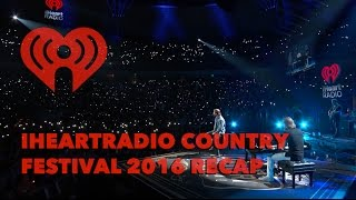 Download Lagu 2016 iHeartCountry Festival Highlights Gratis STAFABAND
