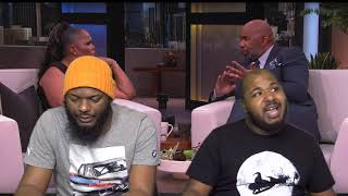 A New R.Kelly Tape?, Mo'Nique & Steve Harvey Disagreement, Boomerang Premiere