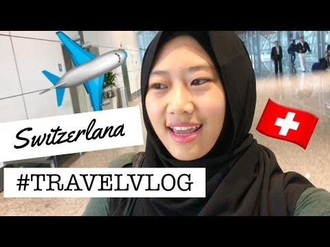 SWITZERLAND, HERE I COME !!!