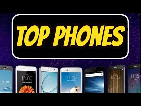 TOP METRO PCS PHONES - 2018 COMING SOON