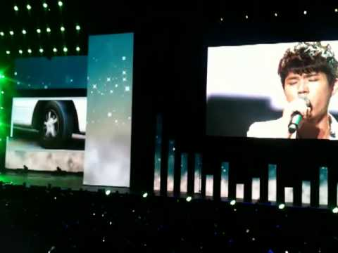 fancam Special Stage - K-Drama OST - Woohyun - Dreaming (Dream...