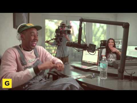 """Tyler, the Creator Says the Beat for """"Yonkers"""" Was Made as a """"Joke"""" news"""