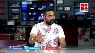 MEET THE EDITORS WITH MUSIC DIRECTOR  GOPI SUNDHAR│Reporter Live
