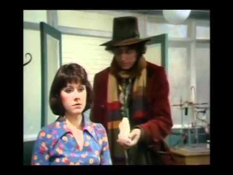 Elisabeth Sladen Offical Tribute:This Is A Story Of Sarah Jane