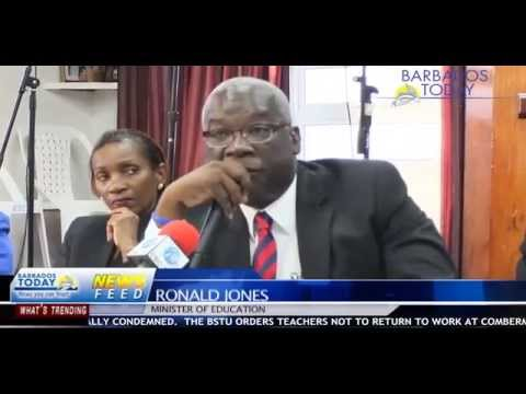 BARBADOS TODAY MORNING UPDATE -  JUNE 9, 2015