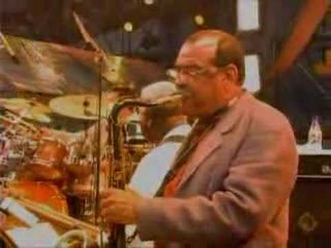 Lee Ritenour - Rio Funk Part 1