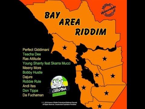 Brand New 2016**Bay Area Riddim By House Of Riddim