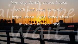 Letters To My Daughters-Uncle Craker With Lyrics
