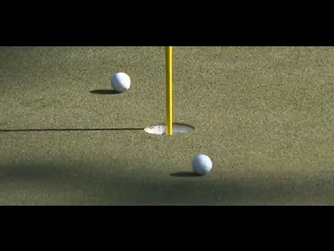 Louis Oosthuizen's Amazing Hole-In-One At The 2016 US Masters