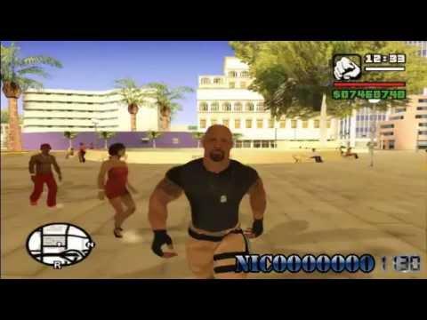 Misterix Mod Para Gta San Andreas Pc 1 Link