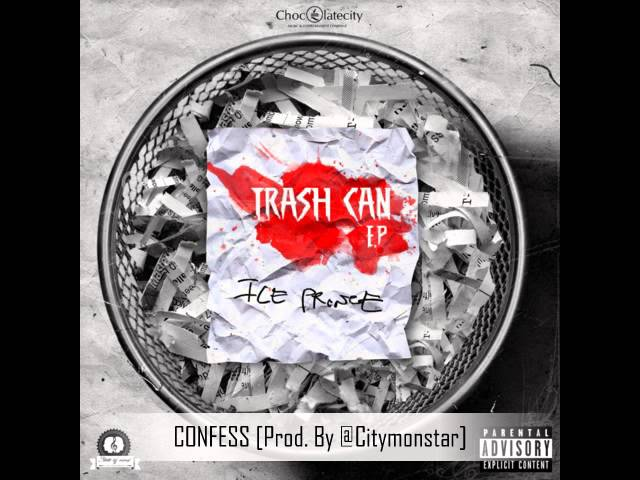 Ice Prince - Confess [Prod  by CityMonstar]