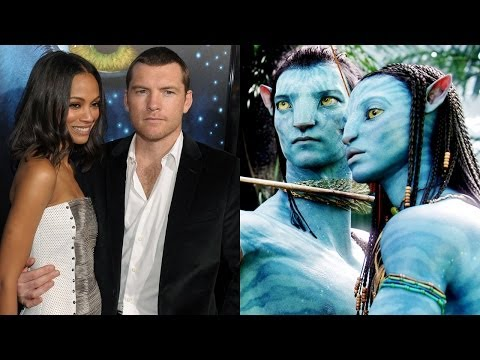 AVATAR Stars Sam Worthington & Zoe Saldana Set For Sequels