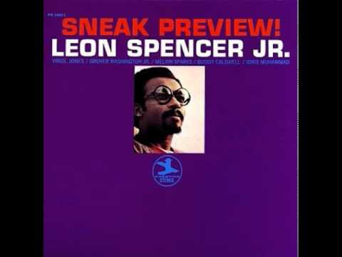 Leon Spencer - Message From The Meters