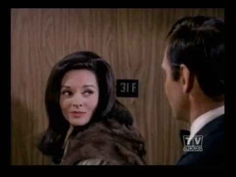 Lee Meriwether as Lisa Carson (Batman)