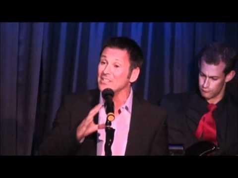 Steve Valdez sings Grateful