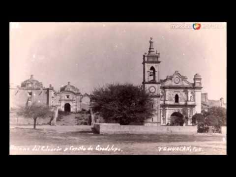 El Pitayero! Mariachi Monumental de Tehuacan