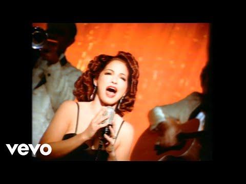 Gloria Estefan - No Mirar