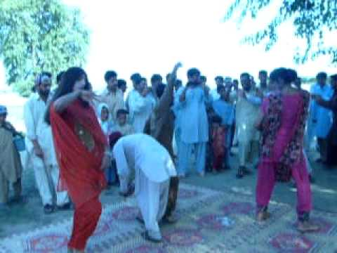 girl dance swabi