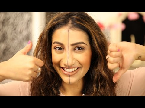 DO'S AND DON'TS OF MAKEUP WITH ANCHAL