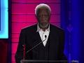 Morgan Freeman's life advice