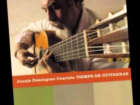 Juanjo Dominguez / Tiempo de Guitarras / Guitarra Trasnochada