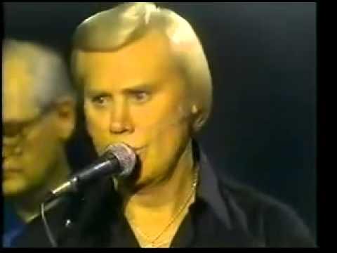 George Jones - A Few Good Ole Country Boys Around