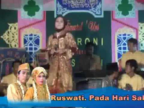 Nawarti Ayami Asyifa Indramayu video