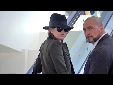 Khloe Kardashian Flees L.A. After Bruce Jenner's Revealing Interview