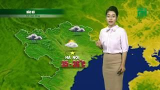 VTC14 | Thời tiết 12h 07/07/2018 | Mưa tăng dần ở miền Bắc