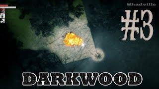Darkwood Прохождение игры #3: Дикарь и часы