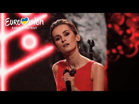Go_A – Соловей – Национальный отбор на Евровидение-2020. Первый полуфинал