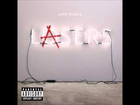 Lupe Fiasco - Letting Go (Feat. Sarah Green)