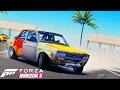Forza Horizon 3 - ДРИФТ ЖИГУ ПОСТРОИЛИ. АВТОВАЗ В FORZA. ТАЧКИ ПОХОЖИЕ НА ВАЗ.
