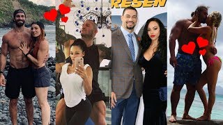 Top 10 Happiest WWE Couples in Real Life 2019 [HD]