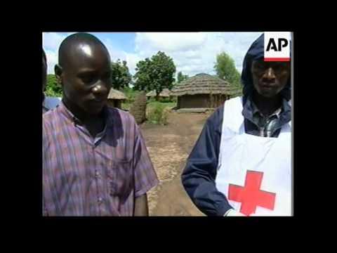 UGANDA: EBOLA OUTBREAK UPDATE