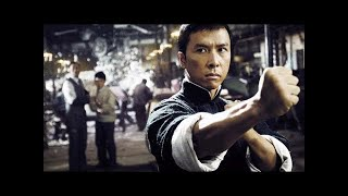 GRANDMASTER LEGEND - Newest Kung Fu Action Movies - Best Martial Arts Action Full Length Movie
