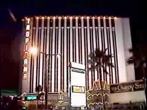Las Vegas Montage Video