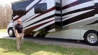 Дом на колесах Haulmark Motorcoach 4501 TS